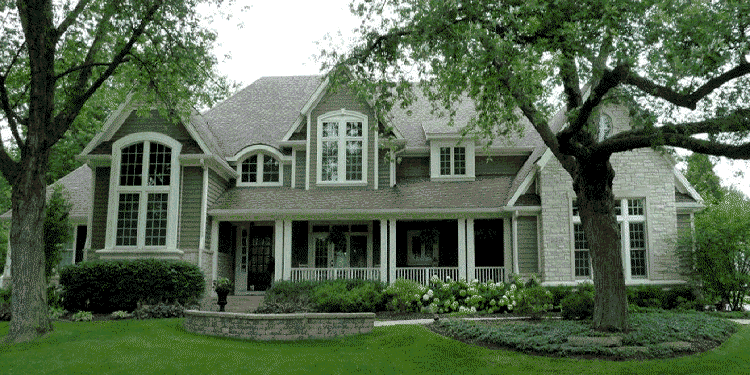 Exterior House Painters Overland Park Ks Near You