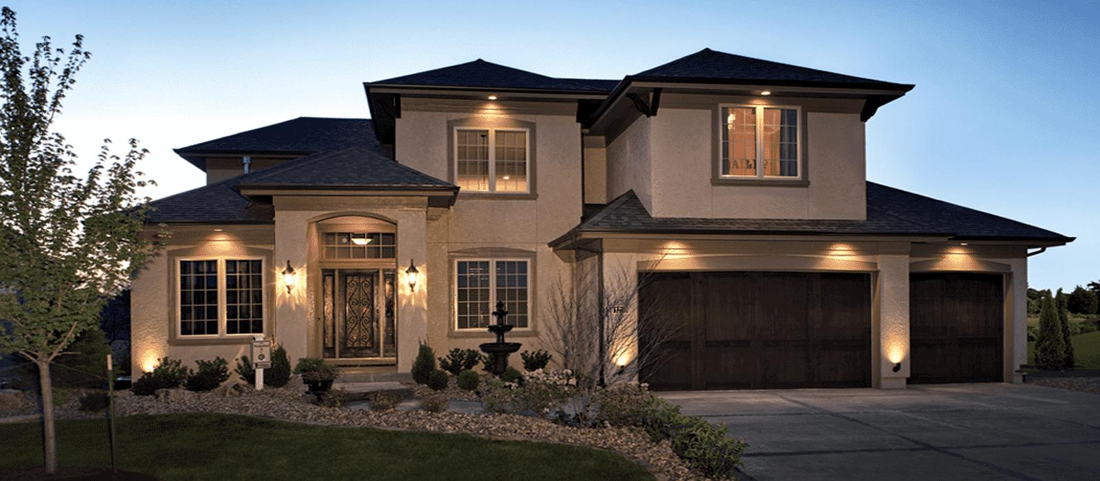 exterior house painters shawnee ks