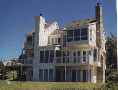 Professional House Painting Kansas City Professional Painters