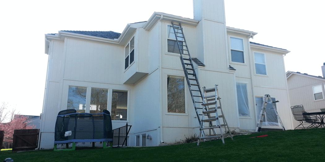 Exterior House Painting Kansas City. portfolio kansas city ...