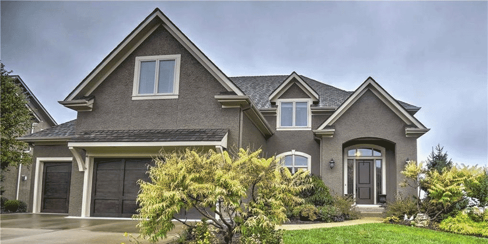 Stucco Repair Stucco Painting Services Overland Park Ks