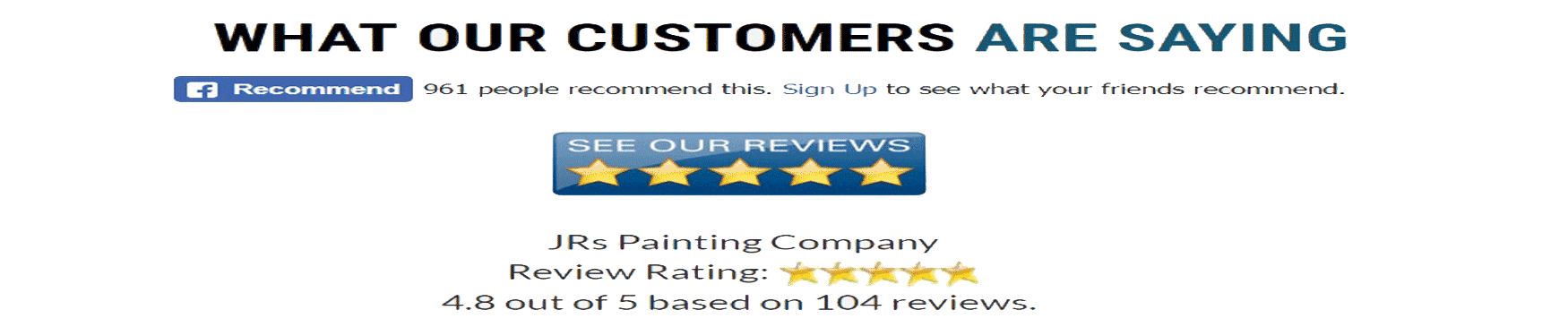 jrs painting company overland park ks - facebook profile