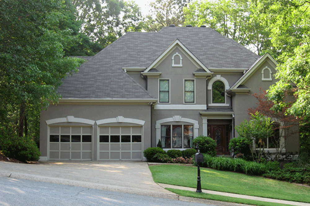house painting contractors kansas city