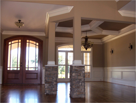 interior house painters in olathe ks painting walls